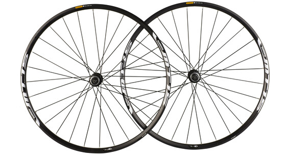 "Shimano WH-MT15 wiel 29"" Center Lock zwart"